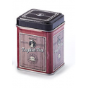 Boîte English Tea Rouge