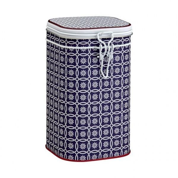 Boîte Scandinave Bleue 250g - Compagnie Anglaise des Thés