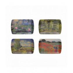 Petit Plateau Monet