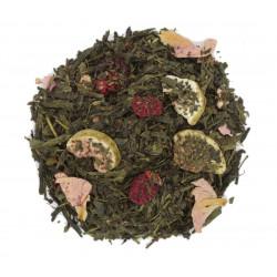 Thé vert Figue, Fruits rouges - Compagnie Anglaise des Thés