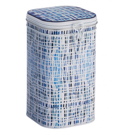 Boîte Bleue et blanche 500g