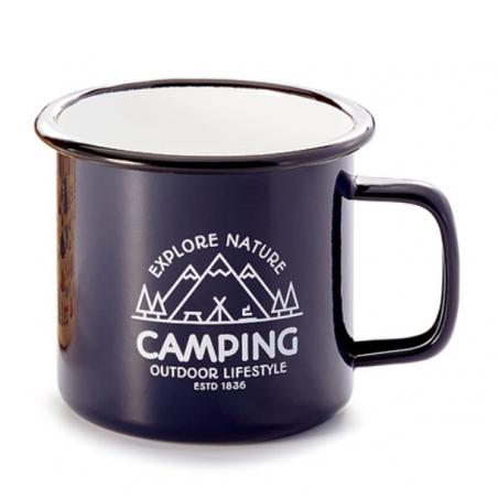 Mug Camping