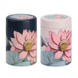 Boîte Lotus Blanc