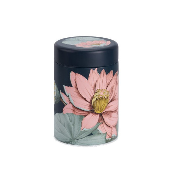 Boîte Lotus Bleu