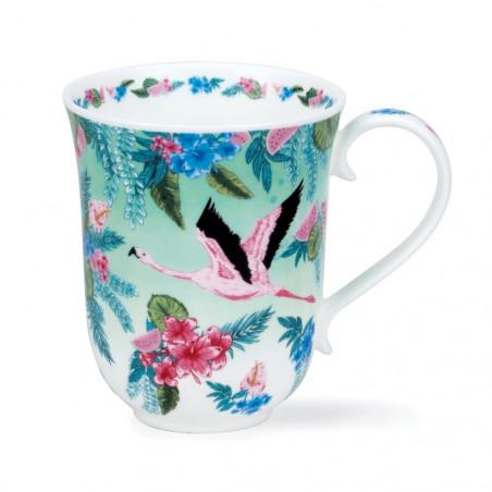 Mug Dunoon Flamingo