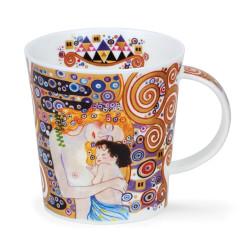 Mug Dunoon Klimt Destiny Ages - Compagnie Anglaise des Thés