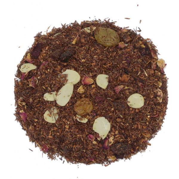 Rooibos Rosace - Compagnie Anglaise des Thes