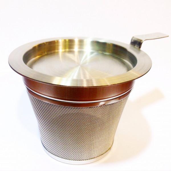 Filtro Metal Ø 8cm