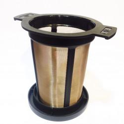 Filtre Nylon noir Ø 7cm
