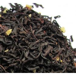 Té caramelo de mantequilla salada - Té negro  GENTLEMAN - Compañía Inglesa de los Tés